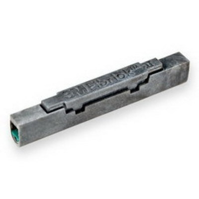 3M 2529 3M 2529 Fibrlok™ II Universal Optical Fiber Splice; 250 - 900/125 um, Singlemode