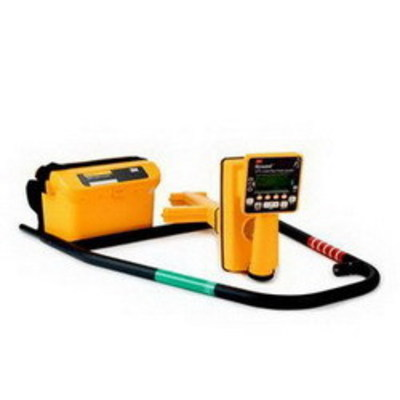 3M 2573-U12 3M 2573-U12 Dynatel™ 2573 Series Pipe/Cable/Fault Locator; 4.500 Inch Coupler, 6 Frequencies