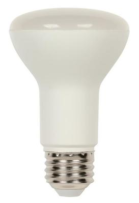 Angelo Brothers Co 5316100 5316100 WESTINGHOUSE 6-1/2W R20 LED DIMMABLE 3000K E26 (MEDIUM) BASE, 120 VOLT, BOX