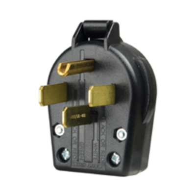 Cooper Wiring Devices 5752AN 5752AN COOP-WD GRD ANG PLG N14-50P