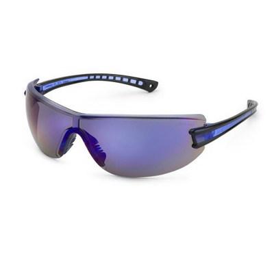 Dottie Co L.h. ELUM515D L.H. Dottie ELUM515D Luminary™ - Better Protective Eyewear; Black Frame, Clear Lens