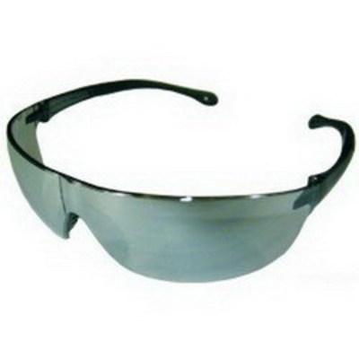 Dottie Co L.h. ESTR420 L.H. Dottie ESTR420 StarLite® Squared Frameless Protective Eyewear; Polycarbonate, Clear