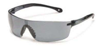 Dottie Co L.h. ESTR440D L.H. Dottie ESTR440D StarLite® Squared - Good Scratch-Resistant Protective Eyewear; Silver Mirror Lens
