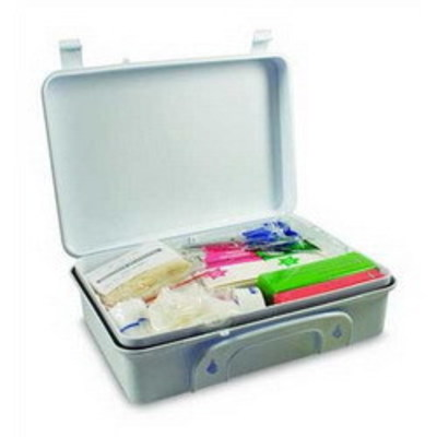 Dottie Co L.h. FA25 L.H. Dottie FA25 First Aid Kit; 170 Piece