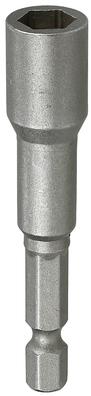 Dottie Co L.h. MT38L L.H. Dottie MT38L Hex Magnetic Tip Nutdriver; 3/8 Inch Drive, 2-9/16 Inch Overall Length