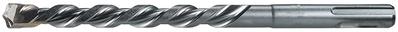Dottie Co L.h. SDS732814 L.H. Dottie SDS732814 SDS 4 Plus Rotary Hammer Drill-Bit; 7/32 Inch, 6 Inch OAL, Tungsten Carbide Tip
