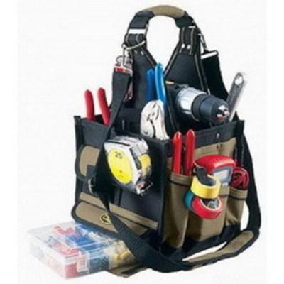 Dottie Co L.h. YB1526 L.H. Dottie YB1526 Electrical and Maintenance Tool Pouch; Nylon, 28 Pockets