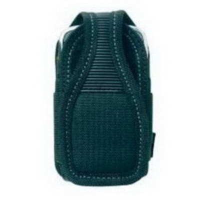 Dottie Co L.h. YG5127 L.H. Dottie 5127 Large Cell Phone Holster; Clip on Back and Padded Closure, 1 Pocket