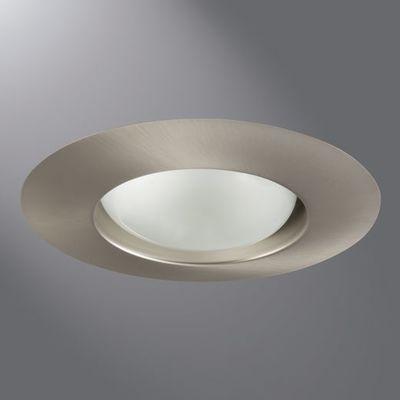 Eaton / Cooper Lighting 5176SN 5176SN COOPRLTG 5 OPEN, WIDE FLANGE, SN (IC)