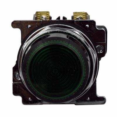 Eaton / Cutler Hammer 10250T34G Eaton 10250T34G Green Indicating Light