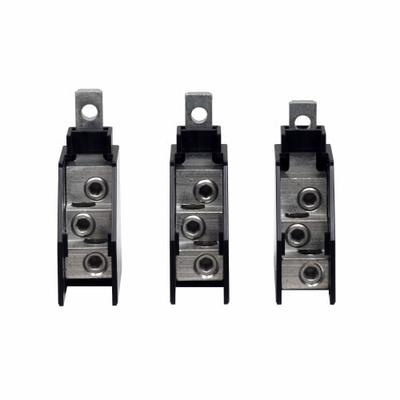 Eaton / Cutler Hammer 3TA100G3K 3TA100G3K EATON EATON MOLDED CASE CIRCUIT BREAKER ACCESSORY MULTIWIRE CONNECTORS