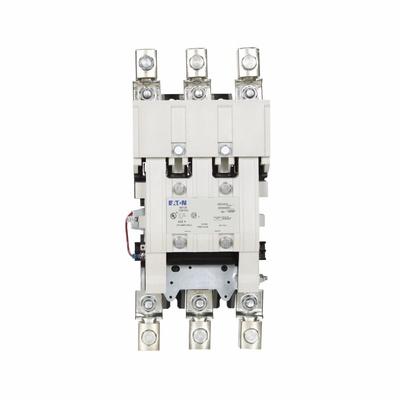 Eaton / Cutler Hammer A201K6CX A201K6CX EATON NEMA SIZE 6 CONTACTOR, 480VAC COIL, A200