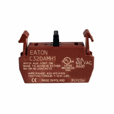Eaton / Cutler Hammer C320AMH1 Eaton C320AMH1 C30 Accessory