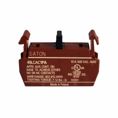 Eaton / Cutler Hammer C320AMH2 Eaton C320AMH2 C30 Accessory