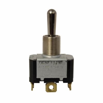 Eaton / Cutler Hammer E10T115DP E10T115DP EATON TOGGLE SPDT 15 AMPS