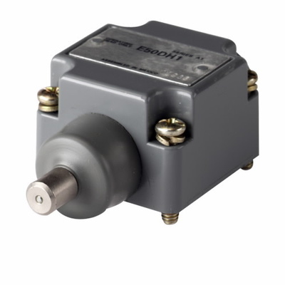 Eaton / Cutler Hammer E50DH1 Eaton E50DH1 Limit Switch Operating Head Side Pushbutton Maintained