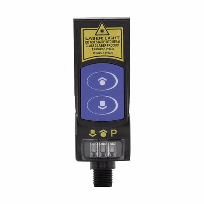 Eaton / Cutler Hammer E75-DST400A010-M12 E75-DST400A010-M12 EATON EATON E75 INTELLIVIEW PHOTOELECTRIC SENSOR