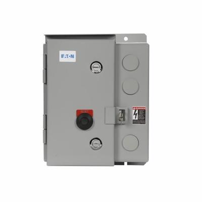 Eaton / Cutler Hammer ECN0512AAA-R63/C ECN0512AAA-R63/C EATON NON-COMBO NEMA 3R FVNR SZ 1 120VAC COIL