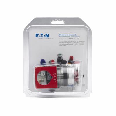 Eaton / Cutler Hammer HT8FBRFL3P HT8FBRFL3P EATON EATON HT800 PUSHBUTTON