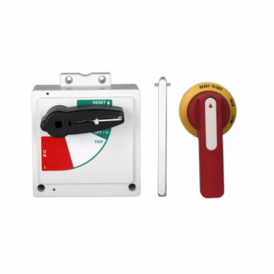 Eaton / Cutler Hammer KLHMVD06R KLHMVD06R EATON LG ROTARY 6 KIT RED - NEMA 1/12
