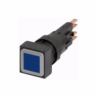 Eaton / Cutler Hammer Q25LTR-GE/WB Q25LTR-GE/WB EATON 25MM PB ACT YELLOW