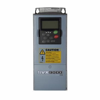 Eaton / Cutler Hammer SVX003A1-4A1B1-CQ SVX003A1-4A1B1-CQ EATON SVX9000 2HP 480V NEMA1 W/BR CHOP ALFA PN