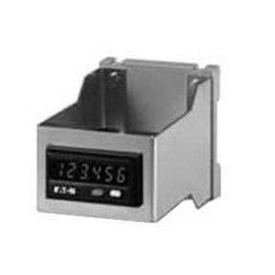 Eaton / Cutler Hammer T4848DINADAPT Cutler Hammer T4848DINADAPT DIN Rail Electromechanical Hour Meter Adapter