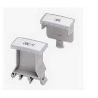 Eaton / Cutler Hammer XBMUBED Eaton / Cutler Hammer XBMUBED Marker Carrier; For Labeling Terminal Groups