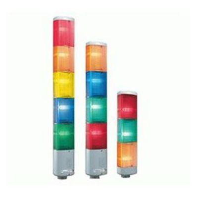 Edwards 102MP-4 Edwards 102MP-4 Stack Light Pipe Extension, 4 inch, NEMA 3R/4X