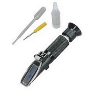 Extech RF10 FLIR (Extech) RF10 Sucrose Portable Sucrose Brix Refractometer; 0 - 32% Brix Measuring