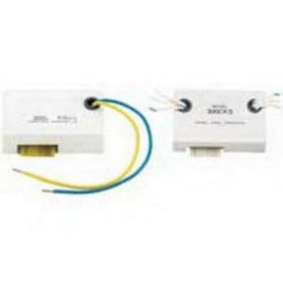Federal Signal 300CK Federal Signal 300CK SelecTone® Connector Kit
