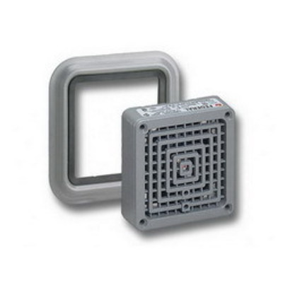 Federal Signal 350TR-024 Federal Signal 350TR-024 Vibratone® Horn; 24 Volt AC, 110 dB At 1 m