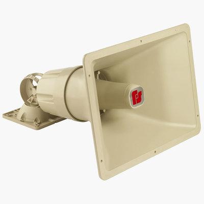 Federal Signal AM30T AM30T FED-SIG SPEAKER 30 WAT TRANSF COUPLED SWIVEL MT