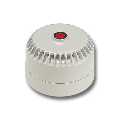 Federal Signal LP4-09-028 Federal Signal LP4-09-028 Streamline® Low Profile Mini Sounder; 9 - 28 Volt DC, 3-5/8 Inch Width x 1-7/8 Inch Depth x 3 Inch Height, 82 - 100 DB At 10 ft, White
