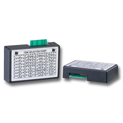 Federal Signal UTM Federal Signal UTM SelecTone® Universal Tone Module; Black