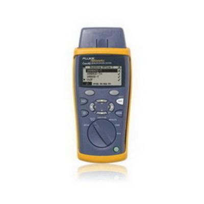 Fluke CIQ-WM Fluke CIQ-WM CableIQ™ Qualification Tester; 7 Inch Length x 3.500 Inch Width x 1.750 Inch Height