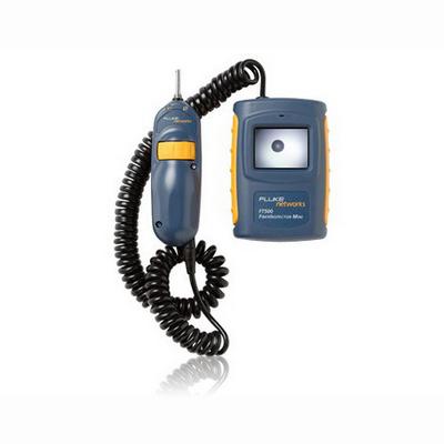 Fluke FT525 Fluke FT525 FiberInspector™ Video Microscope Kit; 0.330 Inch CMOS Sensor Camera, 1.8 Inch TFT LCD