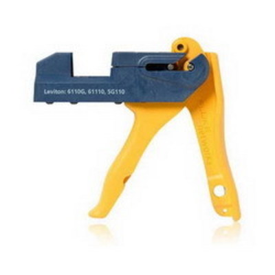 Fluke JR-PAN-2-H Fluke JR-PAN-2-H JackRapid™ Replacement Blade Head; For Supporting NK688M and NKP5E88M Panduit Jack Models