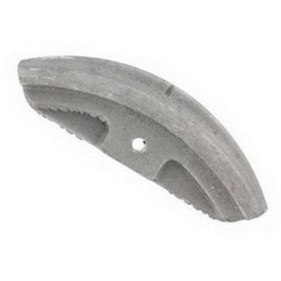 Greenlee 10925 Greenlee 10925 90 Degree Bending Shoe; Rigid, 3-1/2 Inch Conduit