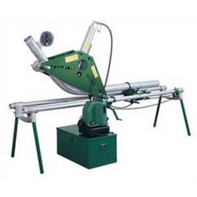 Greenlee 1802 Greenlee 1802 Pipe Bending Table; For 777, 880, 884 and 885 Rigid Conduit Benders