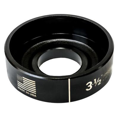 Greenlee 2981AV Greenlee 2981AV Replacement Round Conduit Die; 3-1/2 Inch, Mild Steel