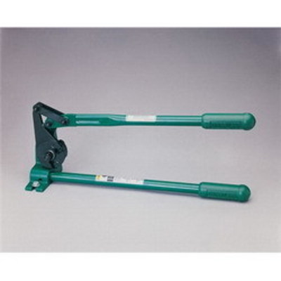 Greenlee 36587 Greenlee 36587 Threaded Rod Cutter Assembly; 1/4-20 - 3/8-16 Soft Steel Rod