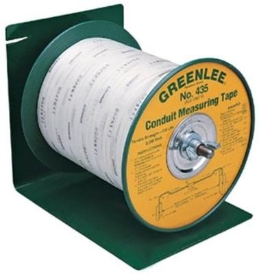 Greenlee 434 Greenlee 434 DispenserTape