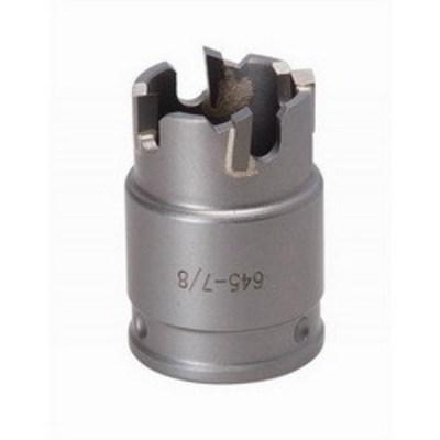 Greenlee 645-1-1/8 Greenlee 645-1-1/8 Kwik Change™ Quick Change Hole Cutter; 1-1/8 Inch, Carbide Tip