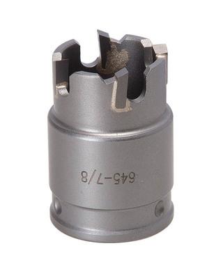 Greenlee 645-7/8 Greenlee 645-7/8 Kwik Change™ Quick Change Hole Cutter; 7/8 Inch, Carbide Tip