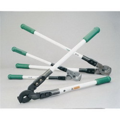 Greenlee 704 Greenlee 704 Heavy-Duty Cable Scissor Cutter; 21 Inch, Forged, Heat-Treated Steel
