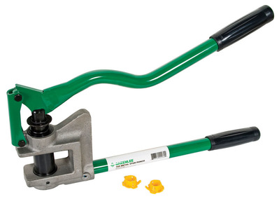 Greenlee 709 Greenlee 709 Stud Metal Punch Assembly; Aluminum Head