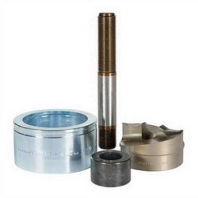 Greenlee 745H-2 Greenlee 745H-2 Slug-Splitter SC® Self-Centering Punch Unit; 2 Inch, 2.375 Inch Hole, 10 Gauge