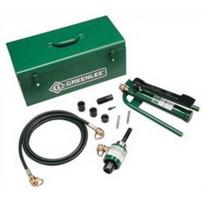 Greenlee 7625 Greenlee 7625 Slug-Splitter SC® Driver Punch Knockout