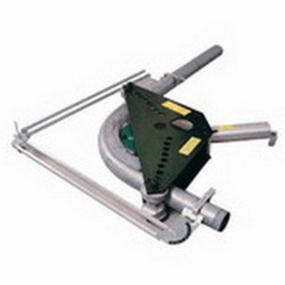 Greenlee 884E980 Greenlee 884E980 Hydraulic Pipe Bender; 1-1/4 - 4 Inch Rigid, 120 Volt AC